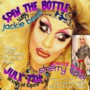 Show Ad | Bar Mattachine (Los Angeles, California) | 7/7/2016
