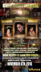 Show Ad   Miss Ohio Continental Plus and Miss Ohio Continental Elite   Bounce (Cleveland, Ohio)   11/6/2016