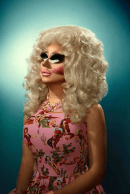 Trixie Mattel - Photo by Lisa Predko Photography