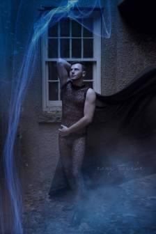 Cory Caleb Chanel Iman - Photo by Roxy Taylor