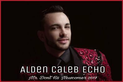 Alden Caleb Echo Chanel Iman