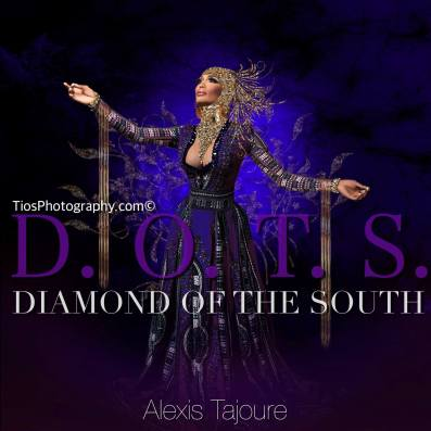 Alexis Tajoure - Photo by Tios Photography