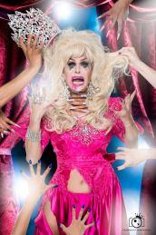Trinity Taylor - Photo by The Drag Photographer