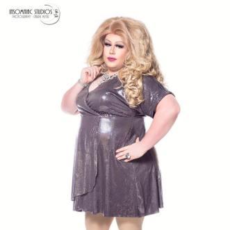 Roxxy Malone - Photo by Insomniac Studios