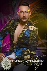 Jose Vega - Photo by The Drag Photographer