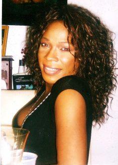 Monique Greene