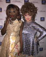 Bob the Drag Queen and Penny Tration