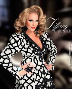 Tiffany Hunter - Photo by Tios Photography
