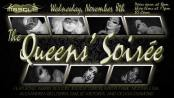 Show Ad | The Queens' Soirée | Masque (Dayton, Ohio) | 11/8/2017