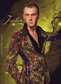 Judas Elliot - Photo by Tios Photography