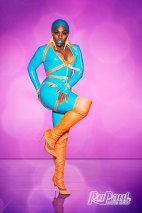 Monét X Change   RuPaul's Drag Race Season 10 Cast   Credit: VH1