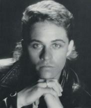 Brad Bemis, Mr. Gay All-American 1988