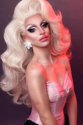 Miz Cracker - Photo by James Michael Avance