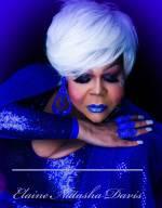 Elaine Davis - Photo by Beverly Iman Johnson