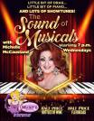 Show Ad | The Sound of Musicals with Michelle McCausland | Hamburger Mary's (St. Louis, Missouri) | 6/20/2018
