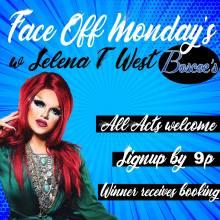 Show Ad | Boscoe's (Columbus, Ohio) | 7/9/2018