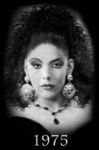 Vicki Sinclair - Miss Gay Ohio America 1975