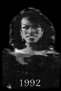 Ashley Ann Summers - Miss Gay Ohio America 1992