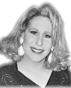 Darah Landon - Miss Gay Ohio America 1996