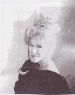 Erica Rae O'Hara - Miss Gay Ohio America 1998