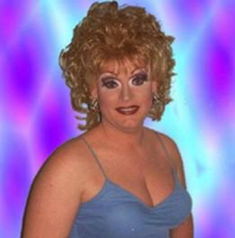 Vivi Velure - Miss Gay Ohio America 1999