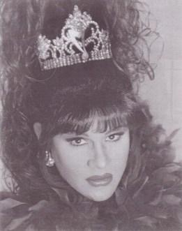Ariel Duvois - Miss Gay Ohio America 1997