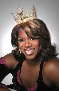 Jade' - Miss Gay Ohio America 2007