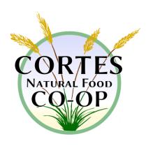 Cortes Natural Food Co-op Cafe Cortes Island Restaurant