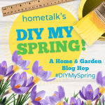 Tips-Spring Decorating with Silk Flowers