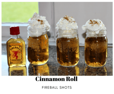 Fireball Shot Recipes With Cream Soda   Besto Blog