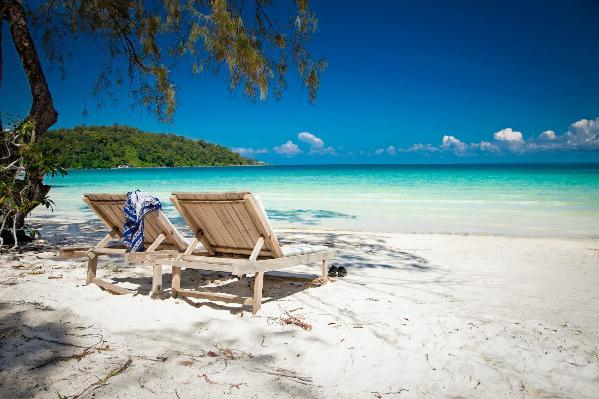 Charming Koh Rong Cambodia Things To Do Island Guide