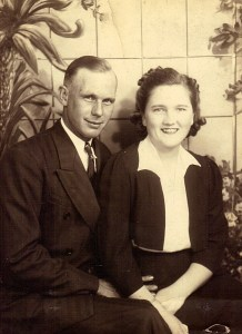Ray Martin and fiance Mary Craft_1