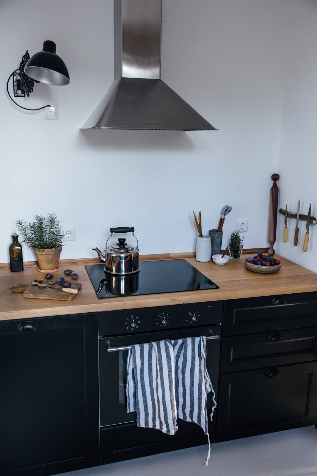Welche Spülmaschine Passt In Ikea Küche Our New Ikea Kitchen In The Countryside Our Food Stories