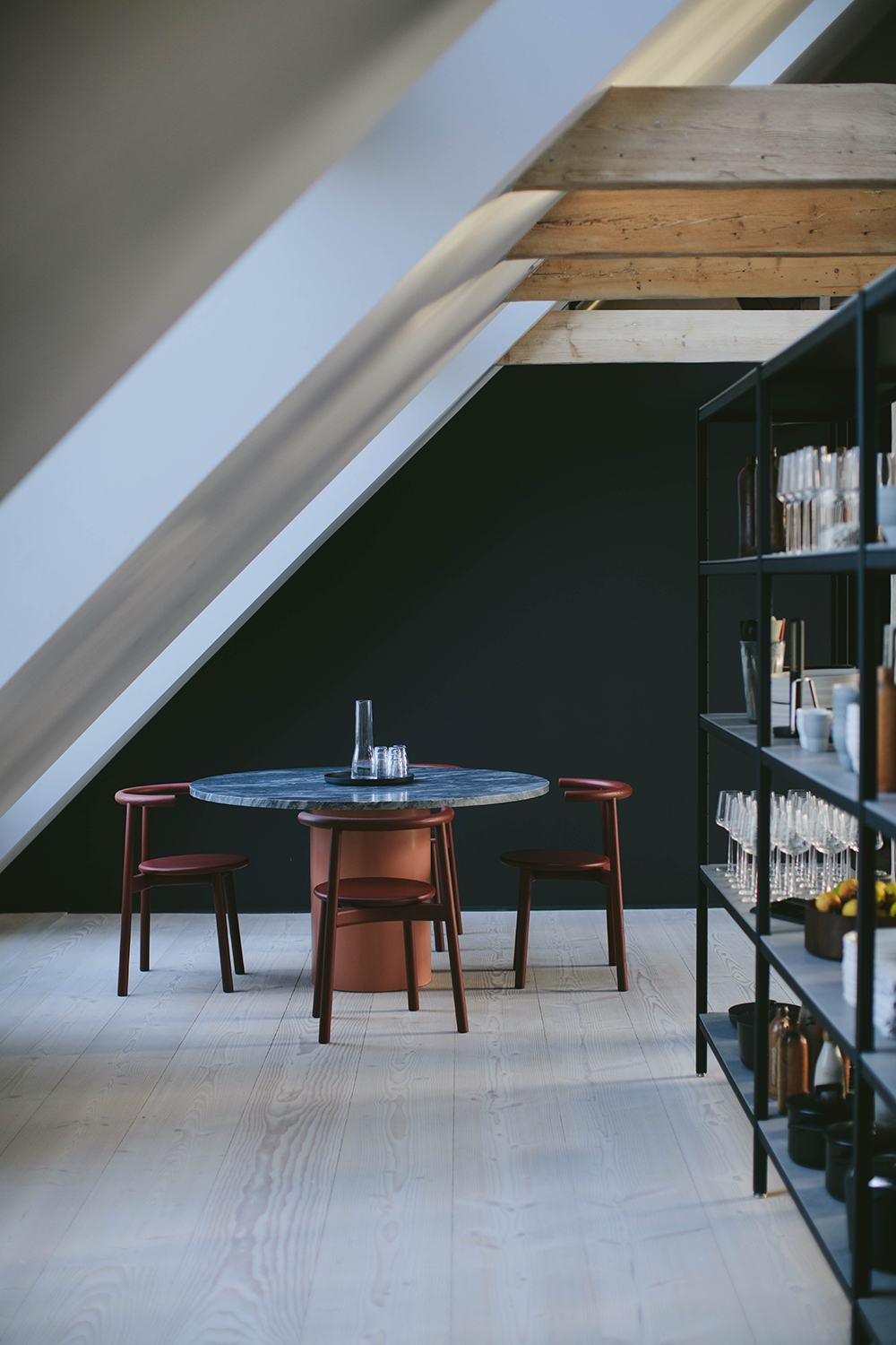 Vipp Küche A Weekend At The Stunning Vipp Loft In Copenhagen Our Food Stories