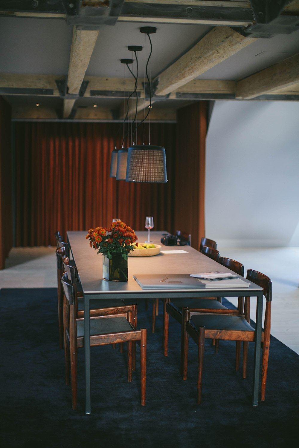 Vipp Mülleimer A Weekend At The Stunning Vipp Loft In Copenhagen - Our