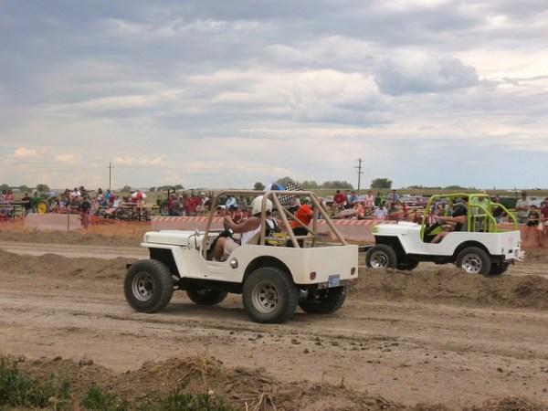 2014 Drag Race