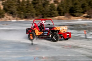 Championship Ice Races @ Georgetown Lake | Georgetown | Colorado | United States