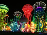 Dubai Garden Glow With Kids Our Globetrotters