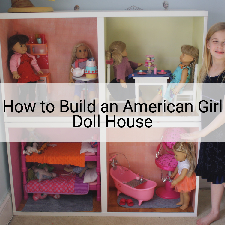 Ikea Mission Statement How To Make An American Girl Dollhouse * Our Good Life