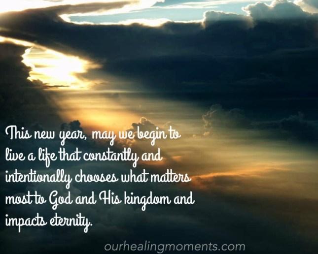 living_for_eternity