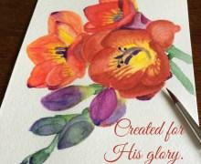 gratitude and wonder