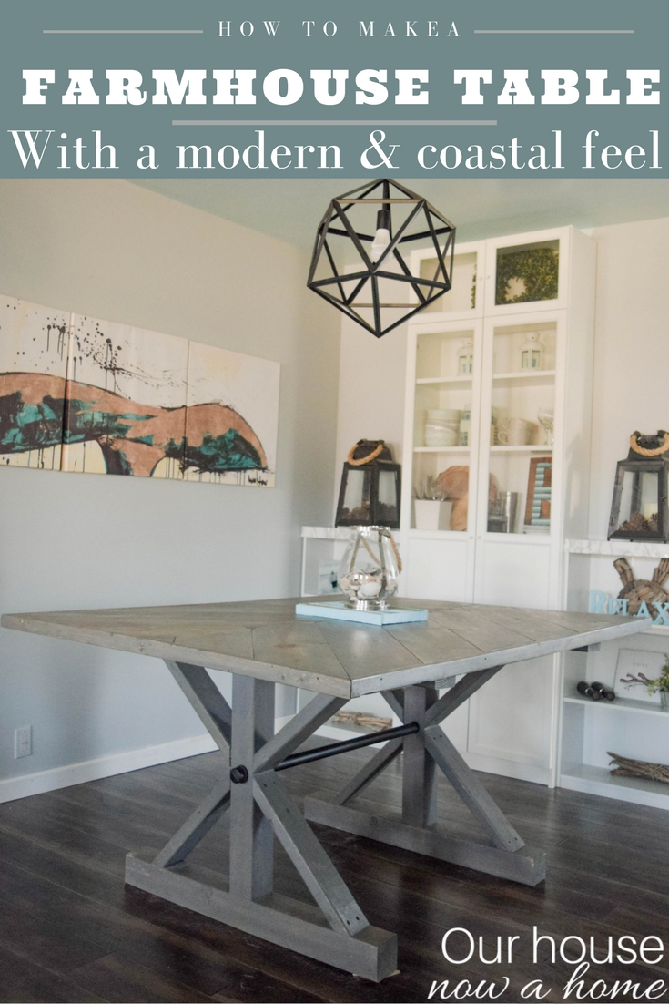 Modern Dining Room Furniture How To Make A Dining Room Table The Modern Take On The Classic