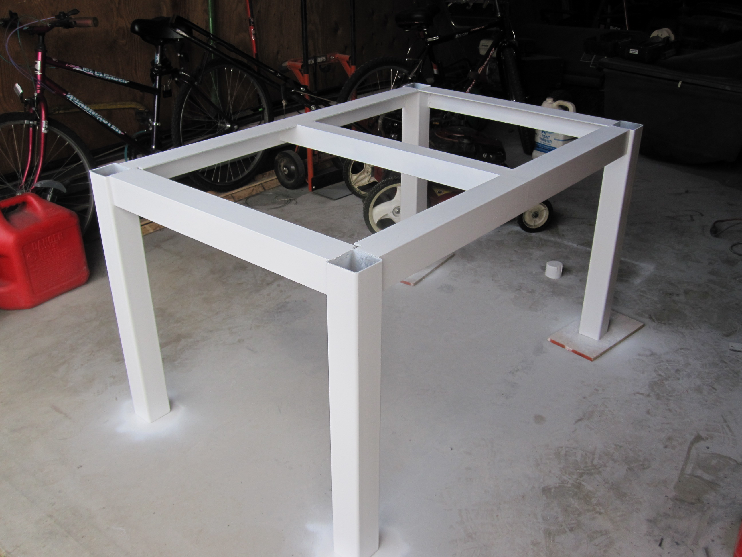 Diy Pool Table Dining Top Adventures In Building A Dining Table