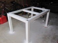 Woodwork Simple Kitchen Table Building Plans PDF Plans