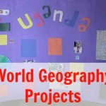 World Geography Projects