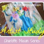 Charlotte Mason Series #6 – Artists, Composers and Poetry