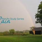 Nature Study – Rain