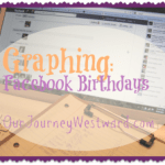 Graphing: Facebook Birthdays