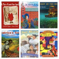 Children's Books for Teaching Economics