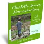 Need a Charlotte Mason Nudge?